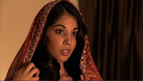 Sarena Parmar as Nadia