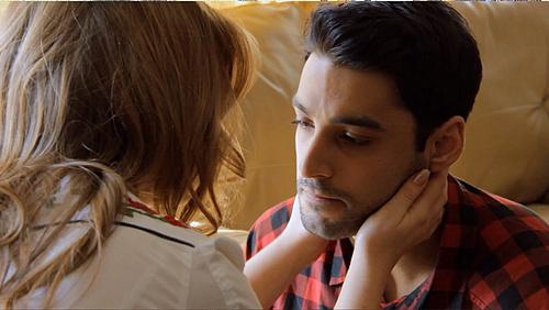 Karan Oberoi as Dany