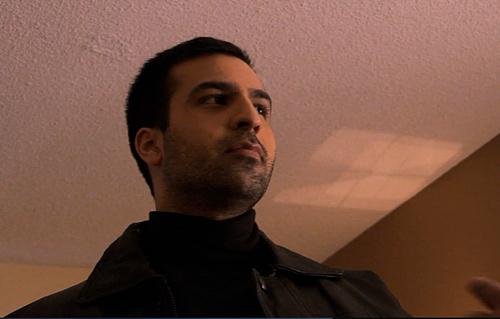 Saad Siddiqui as Riaz