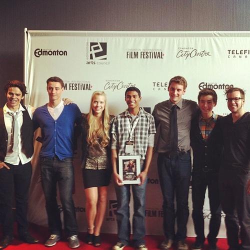 Edmonton International Film Festival - 2012