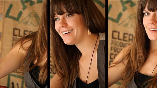 Brianne Nord-Stewart - Director/Writer