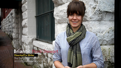 Brianne Nord-Stewart
