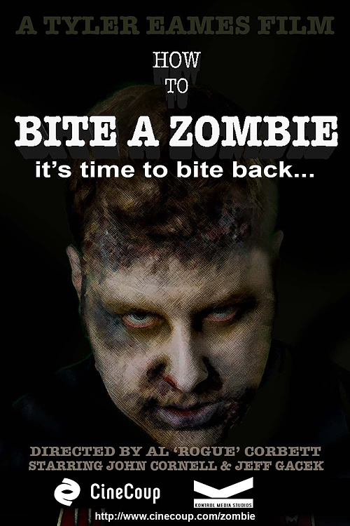 How To Bite a Zombie