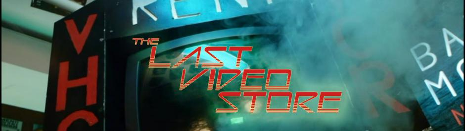 The Last Video Store Hype it! Cover Image