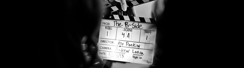 The B Side  Trailer Redux Cover Image