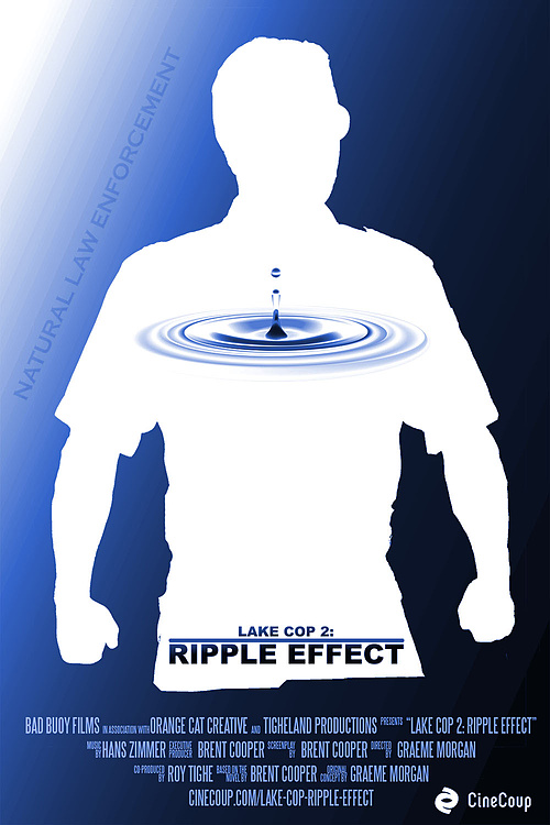 Lake Cop: Ripple Effect