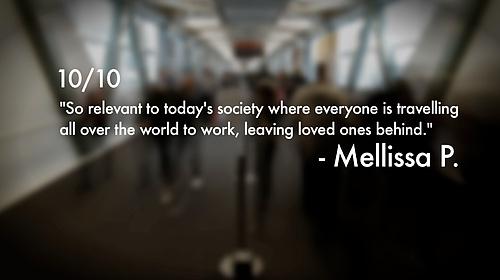 Thanks Mellissa P!