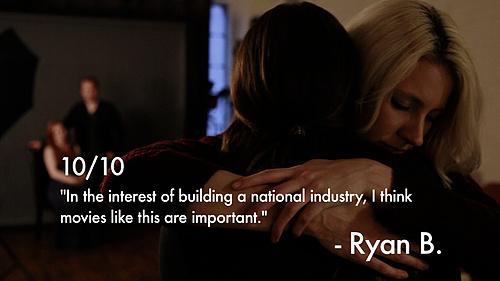 Thanks Ryan B!
