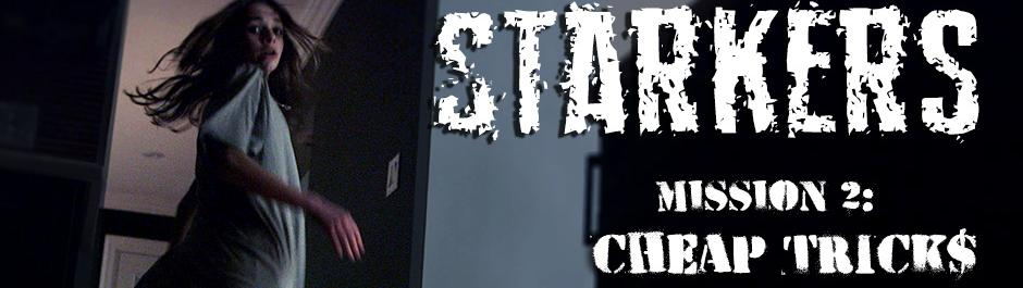 Starkers Cheap Tricks Cover Image