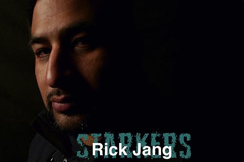 Team Starkers - Rick Jang