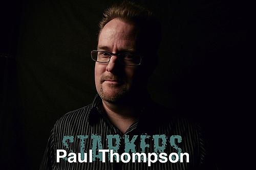 Team Starkers - Paul Thompson