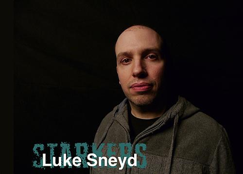 Team Starkers - Luke Sneyd