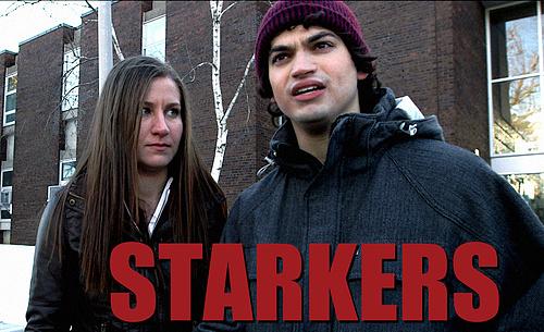 Larissa Benfey as Aubrey & Andrew Rotilio as Corey
