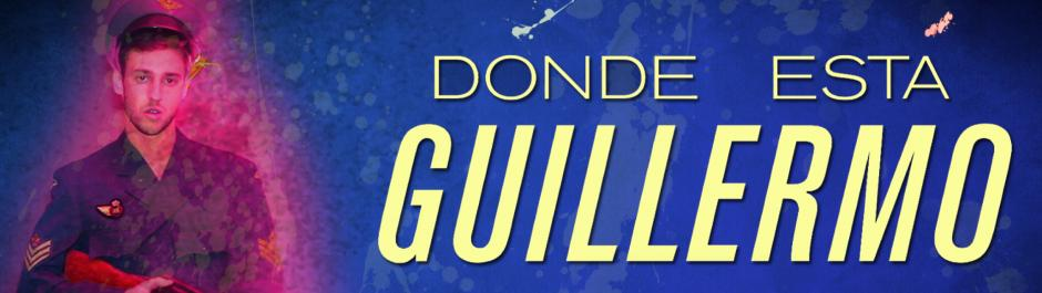 Donde Esta Guillermo The Pitch Cover Image