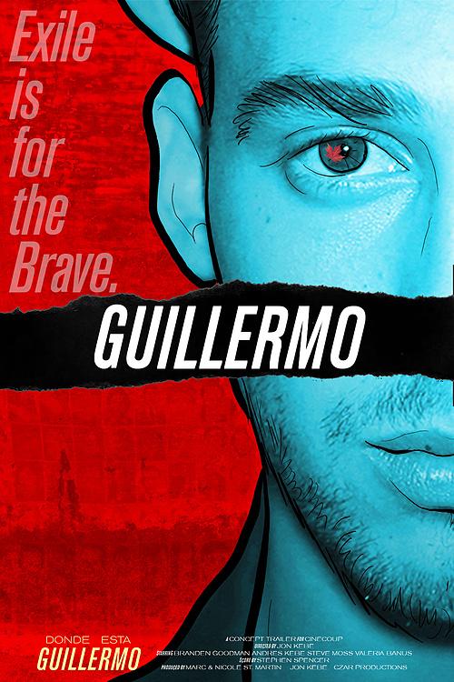 Donde Esta Guillermo