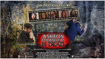 Ashton Parker is Dead