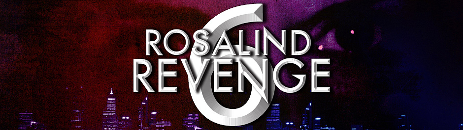 Rosalind Revenge Hype it! Cover Image