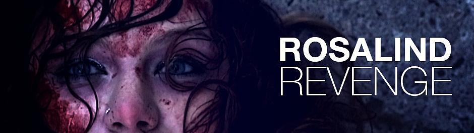 Rosalind Revenge Trailer Redux Cover Image