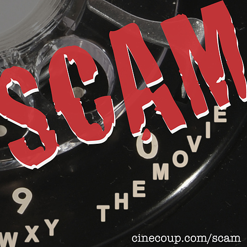 SCAM New Thumbnail