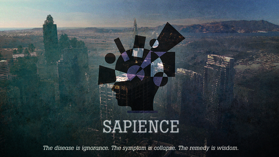 Sapience: The Search for Wisdom