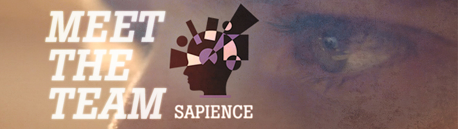 Sapience: The Search for Wisdom The Pitch Cover Image