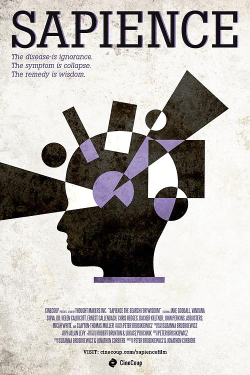 Sapience Poster