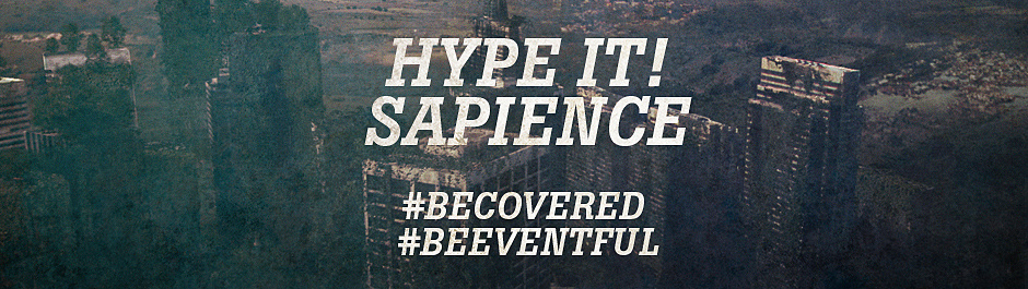 Sapience: The Search for Wisdom Hype it! Cover Image