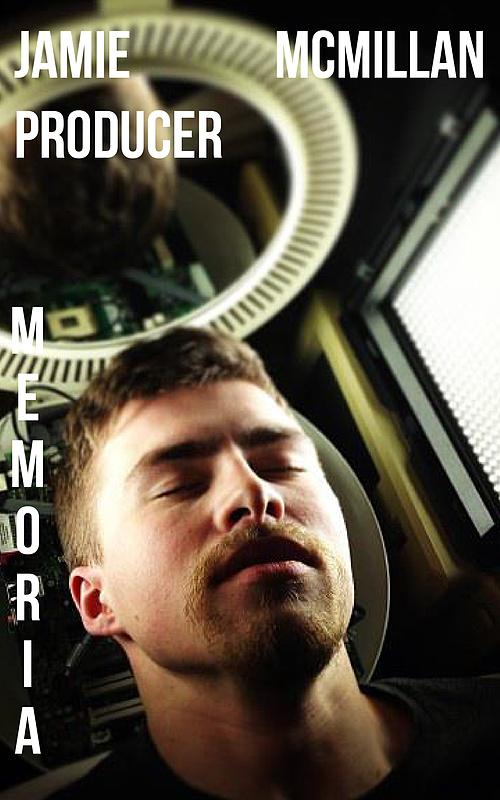 Jamie McMillan - Producer
