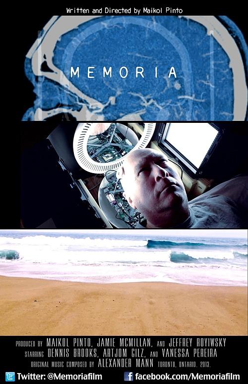 Support Memoria!