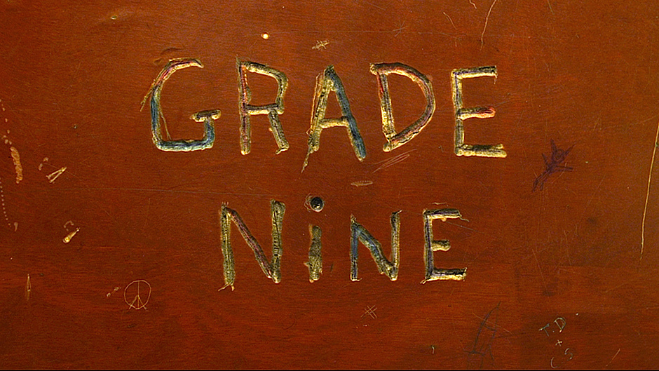 Grade Nine