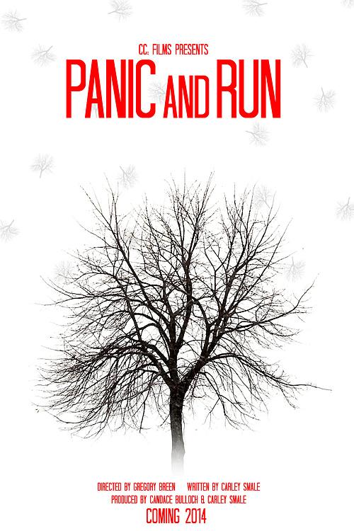 Panic and Run