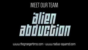 Alien Abduction
