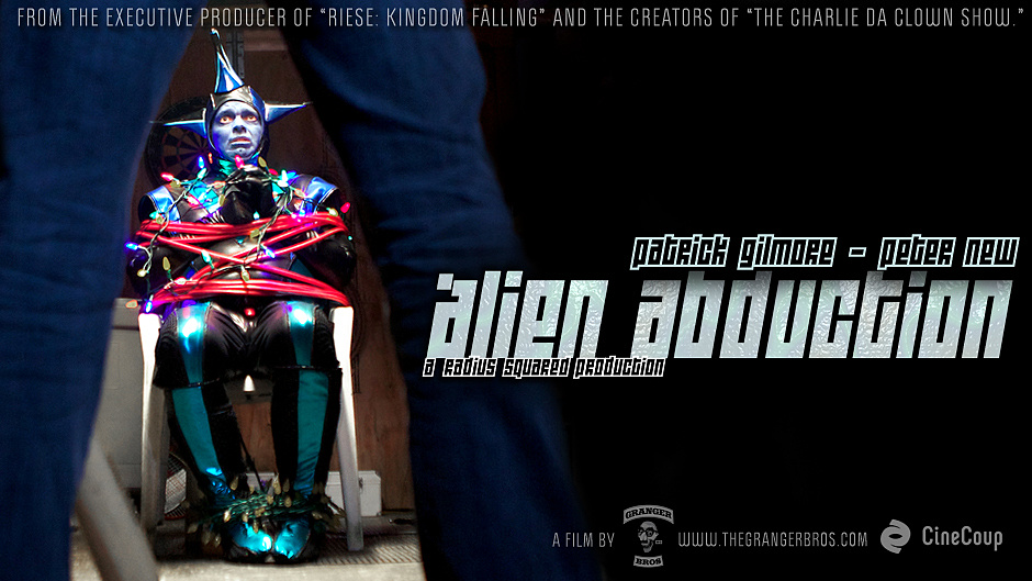 Alien Abduction