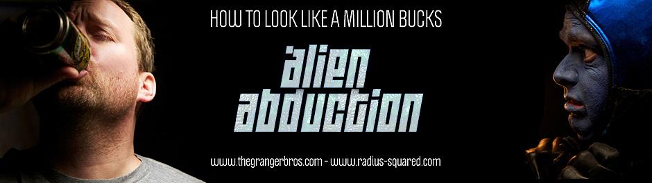 Alien Abduction Cheap Tricks Cover Image
