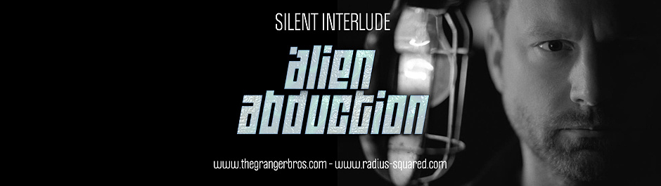 Alien Abduction Speechless Cover Image