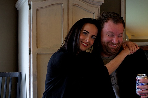 Lindsay & Dave