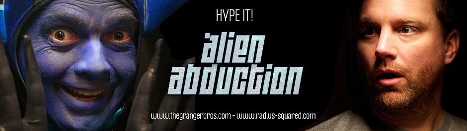 Alien Abduction Hype it! Cover Image