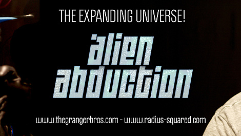 Alien Abduction's cover image