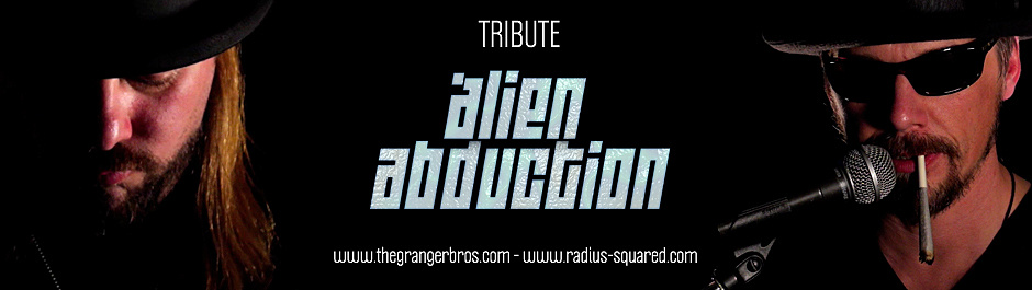 Alien Abduction Showcase Showdown Cover Image