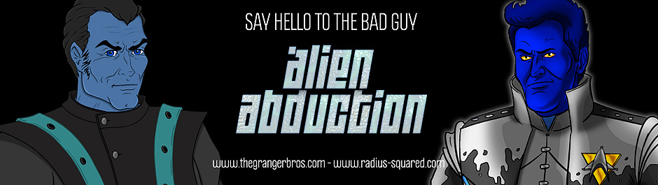 Alien Abduction Pay or Play Cover Image