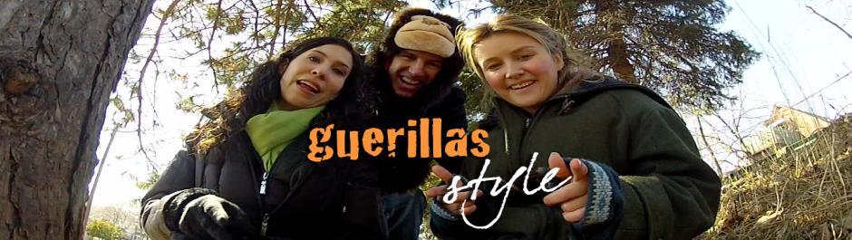 Orangutan Guerillas Cheap Tricks Cover Image