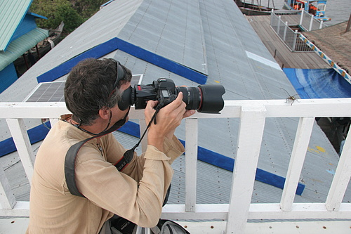 Filmcamera or Photocamera?