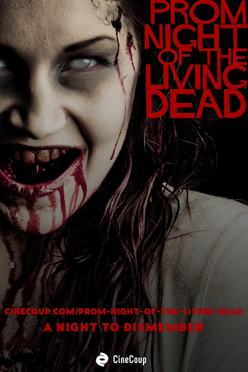 Prom Night of The Living Dead