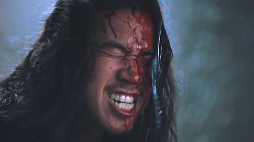 Blood-kkake