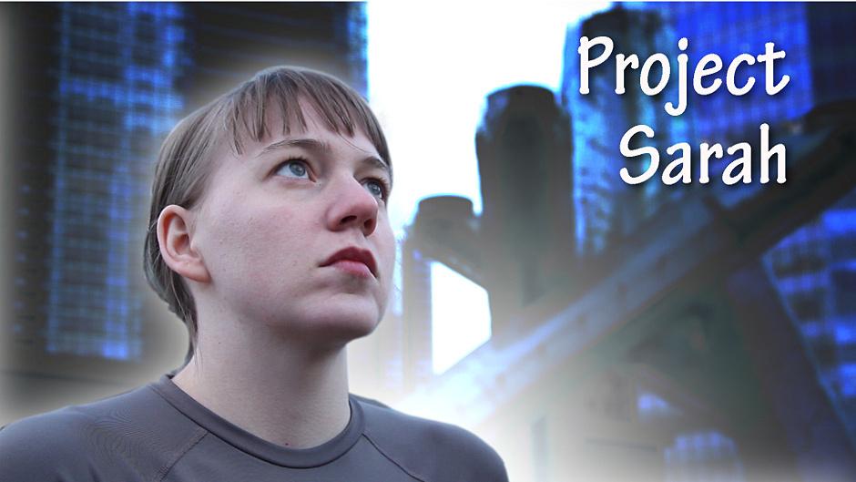 Project Sarah