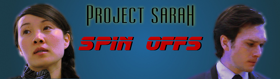 Project Sarah Spin Off Cover Image