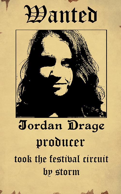 Jordan Drage - Producer