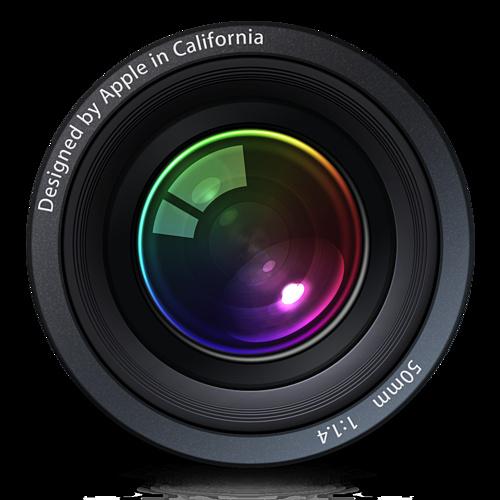 Aperture (iPhoto Pro)