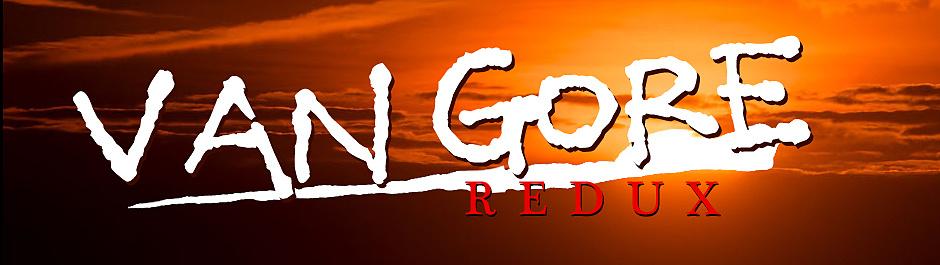Van Gore Trailer Redux Cover Image