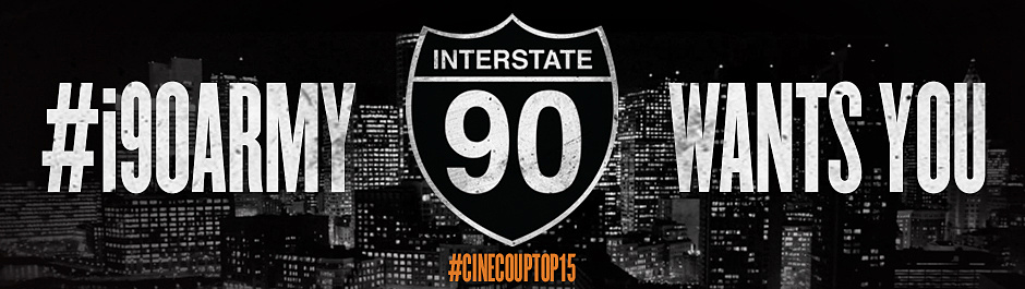 Interstate 90 Hype it! Cover Image
